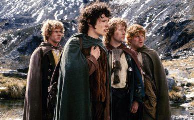 В российских кинотеатрах выпустили старую версию «Властелина колец». Хотя обещали отреставрированную