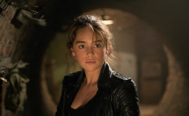 Эмилия Кларк появится в «Секретном вторжении» — сериале Marvel про инопланетян скруллов
