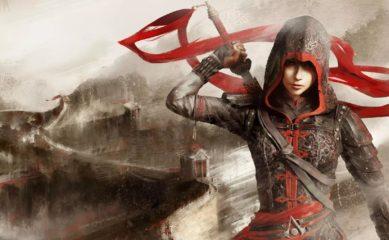 В этом году новой Assassin's Creed не будет. Зато фанатов ждут комиксы, аудиосериалы и книги