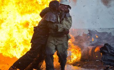 «Чернобыль»: сходства и различия между новым фильмом Данилы Козловского и легендарным сериалом НВО