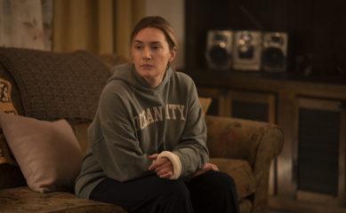 Кейт Уинслет + вейп + «Настоящий детектив»: из чего состоит сериал «Мейр из Исттауна»