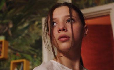 Актриса Полина Гухман — о дуэте с Аней Чиповской, жестокости TikTok и моде на  90-е