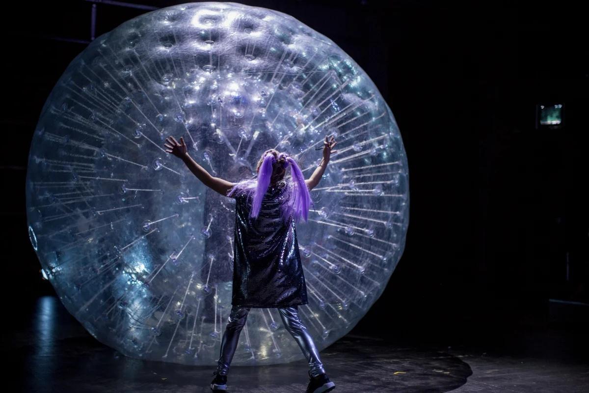 Московский театр «Новая опера» открывает серию мастер-классов для детей и подростков