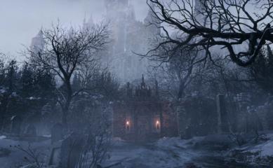 Рекап: что нужно знать перед игрой в Resident Evil Village