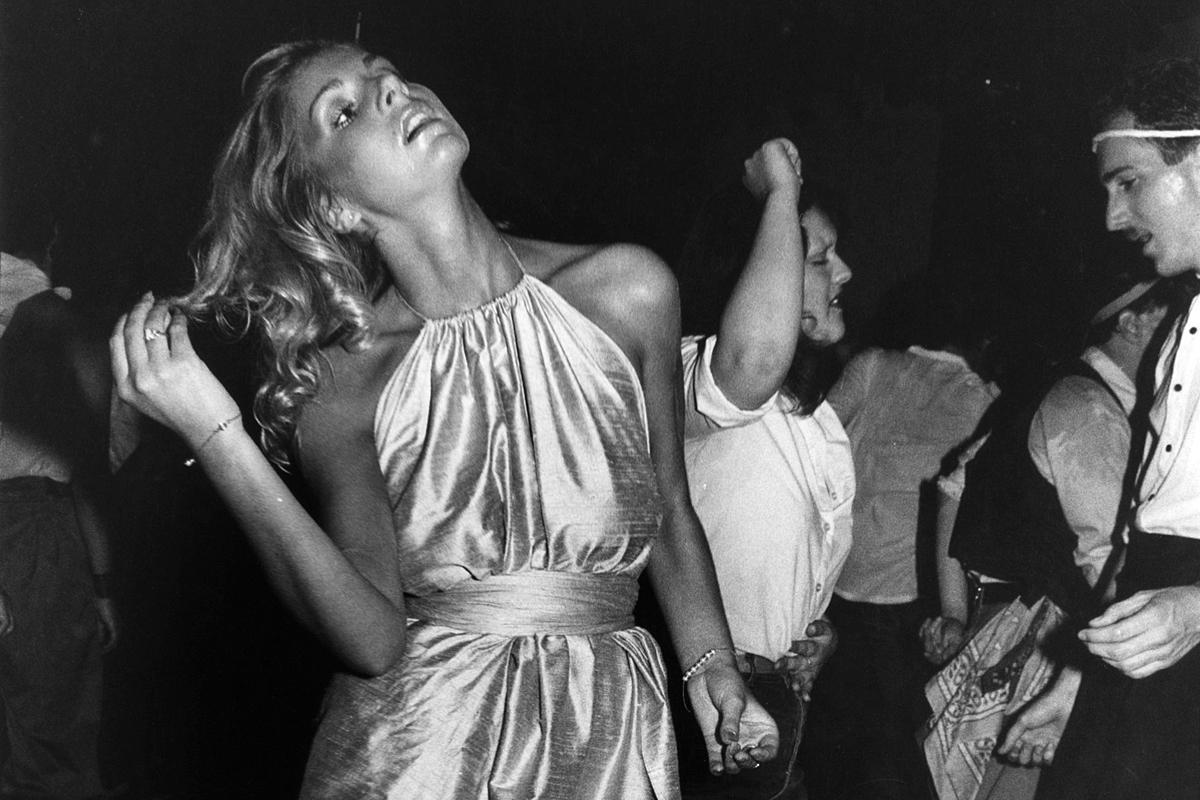 Плейлист Мультимедиа Арт Музея: Гуляем по выставке фотографа Билла Каннингема