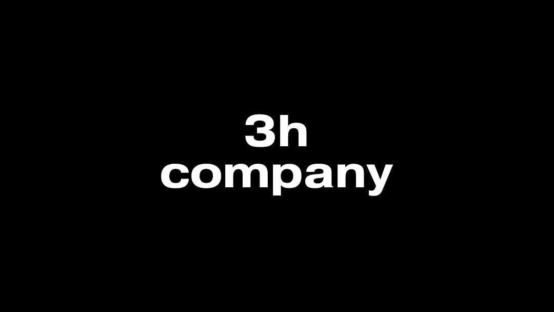 Группа 2H Company воссоединилась спустя 12 лет после распада. Теперь она 3H Company