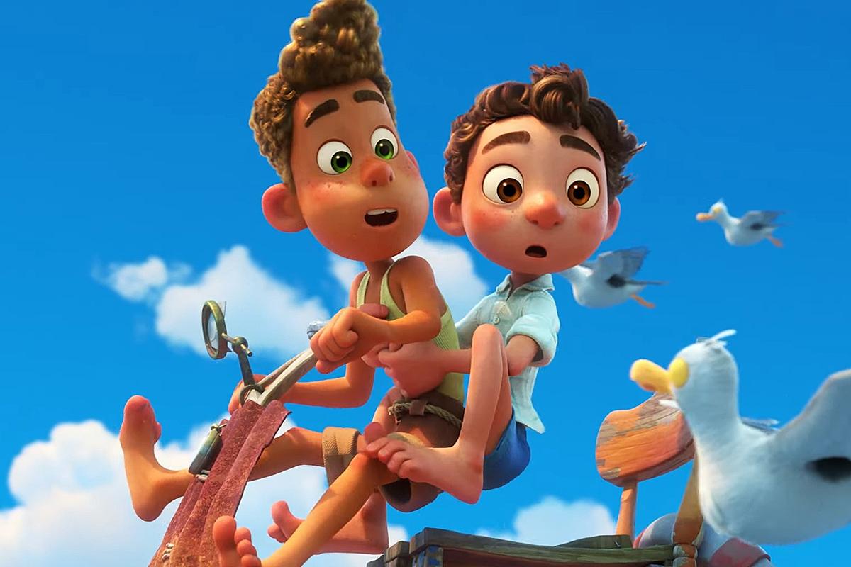 Новый шедевр Pixar или необязательное летнее зрелище? «За» и «против» мультфильма «Лука»