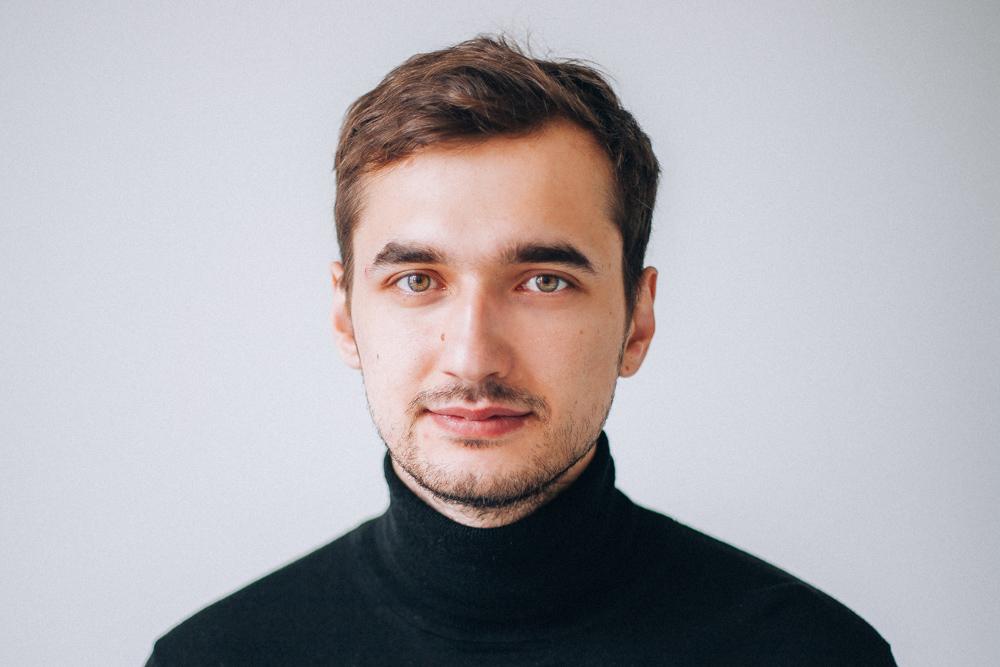 Люди «Люмоса»: сооснователь компании Genotek Артем Елмуратов