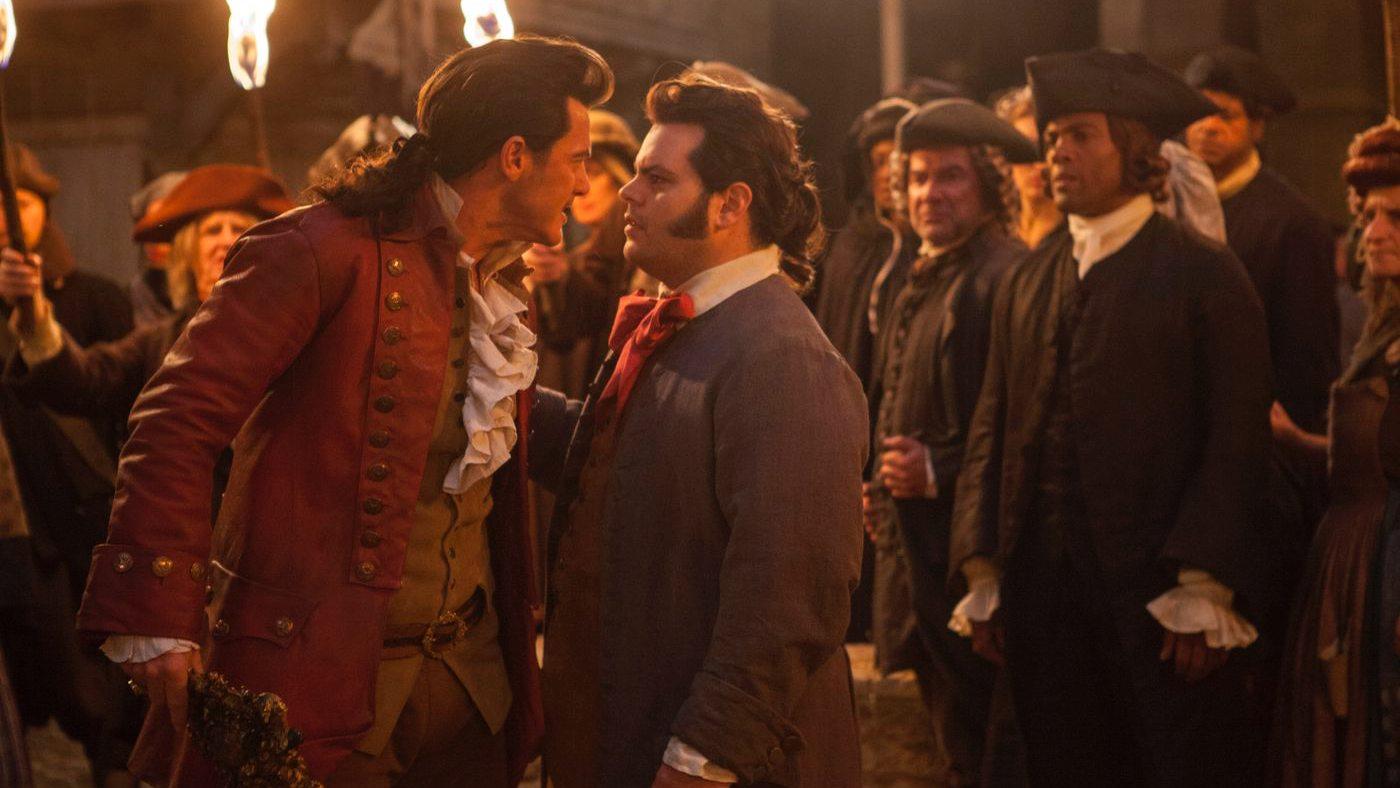 Сериал-приквел «Красавицы и чудовища» посвятят приключениям Гастона и ЛеФу