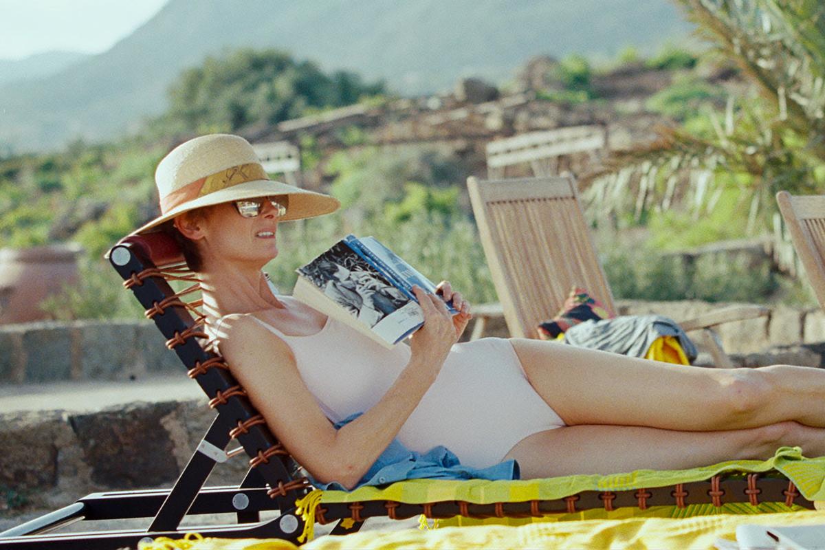 Шесть атмосферных фильмов для летнего отпуска