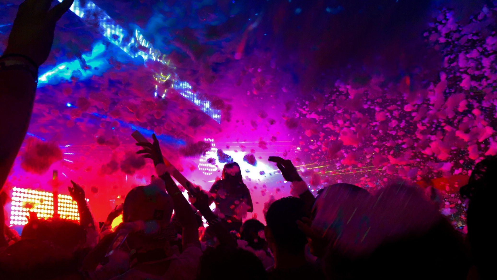 «СБПЧ», Sirotkin и Jungle выступят на музыкальном фестивале «Авиапарка»