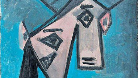 В Греции нашли украденную девять лет назад картину Пабло Пикассо