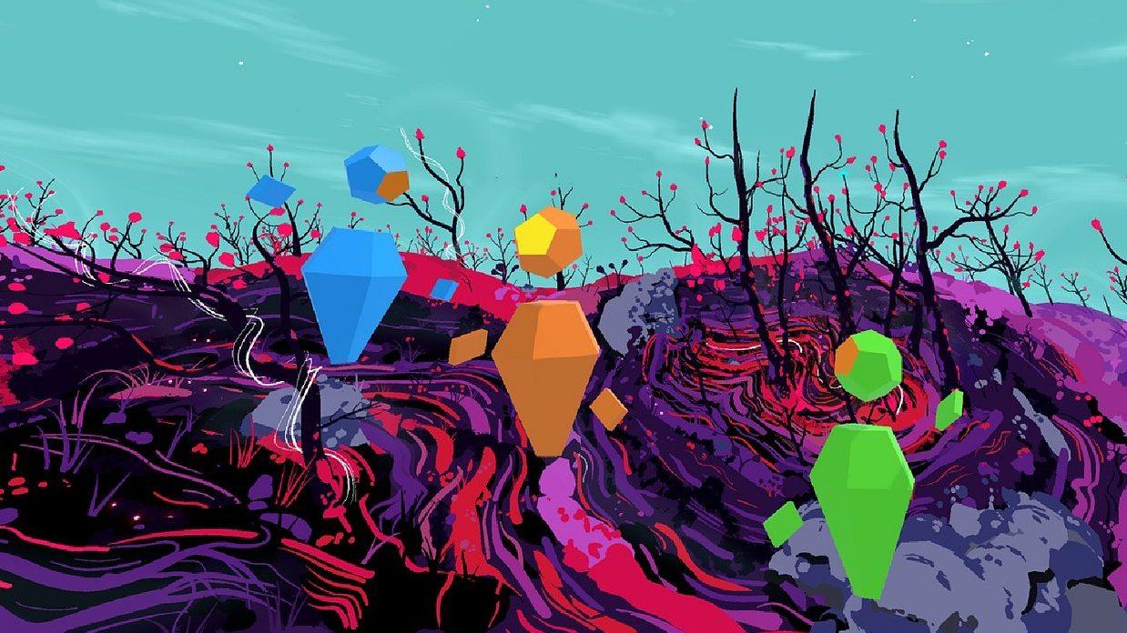 В Центре «Марс» открывается выставка VR-фильмов Каннского фестиваля