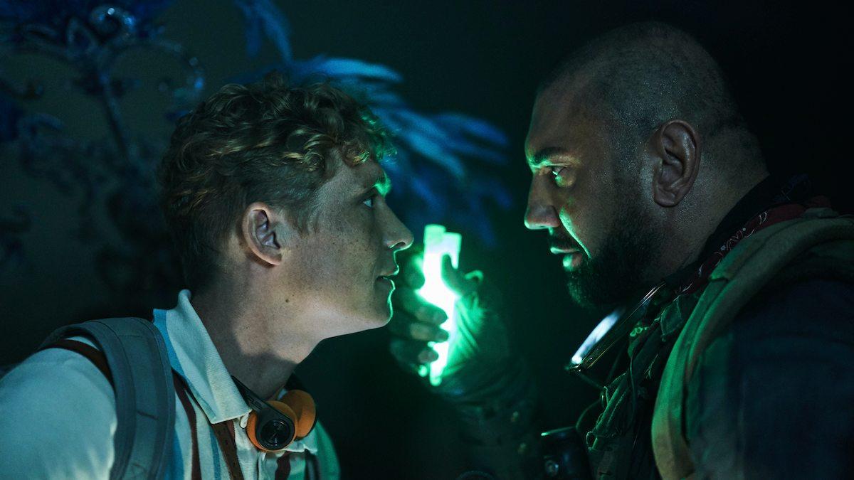 Зак Снайдер снимет научно-фантастический фильм для Netflix