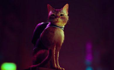 Кошка в мире киберпанка и дополнение для Outer Wilds: что показали на презентации Annapurna Interactive