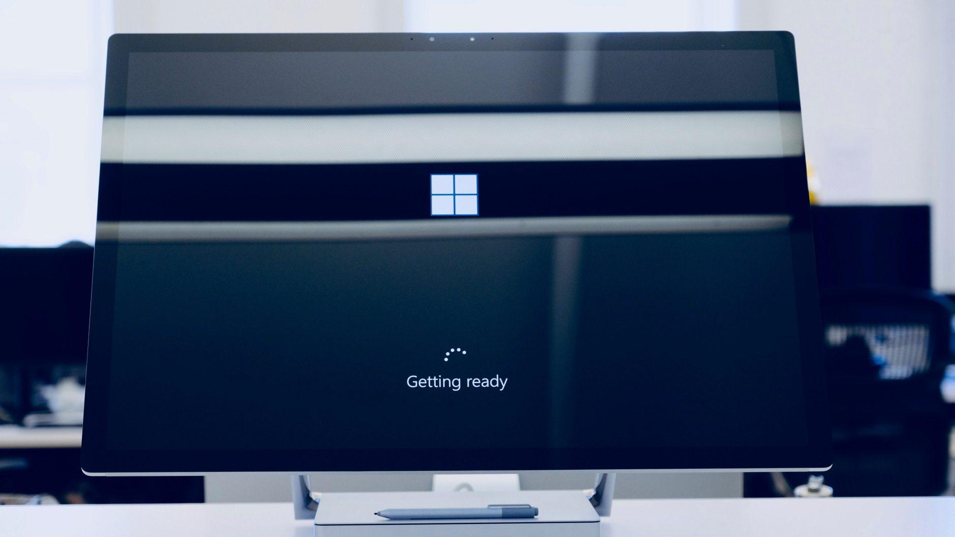 Синий «экран смерти» в Windows 11 станет черным