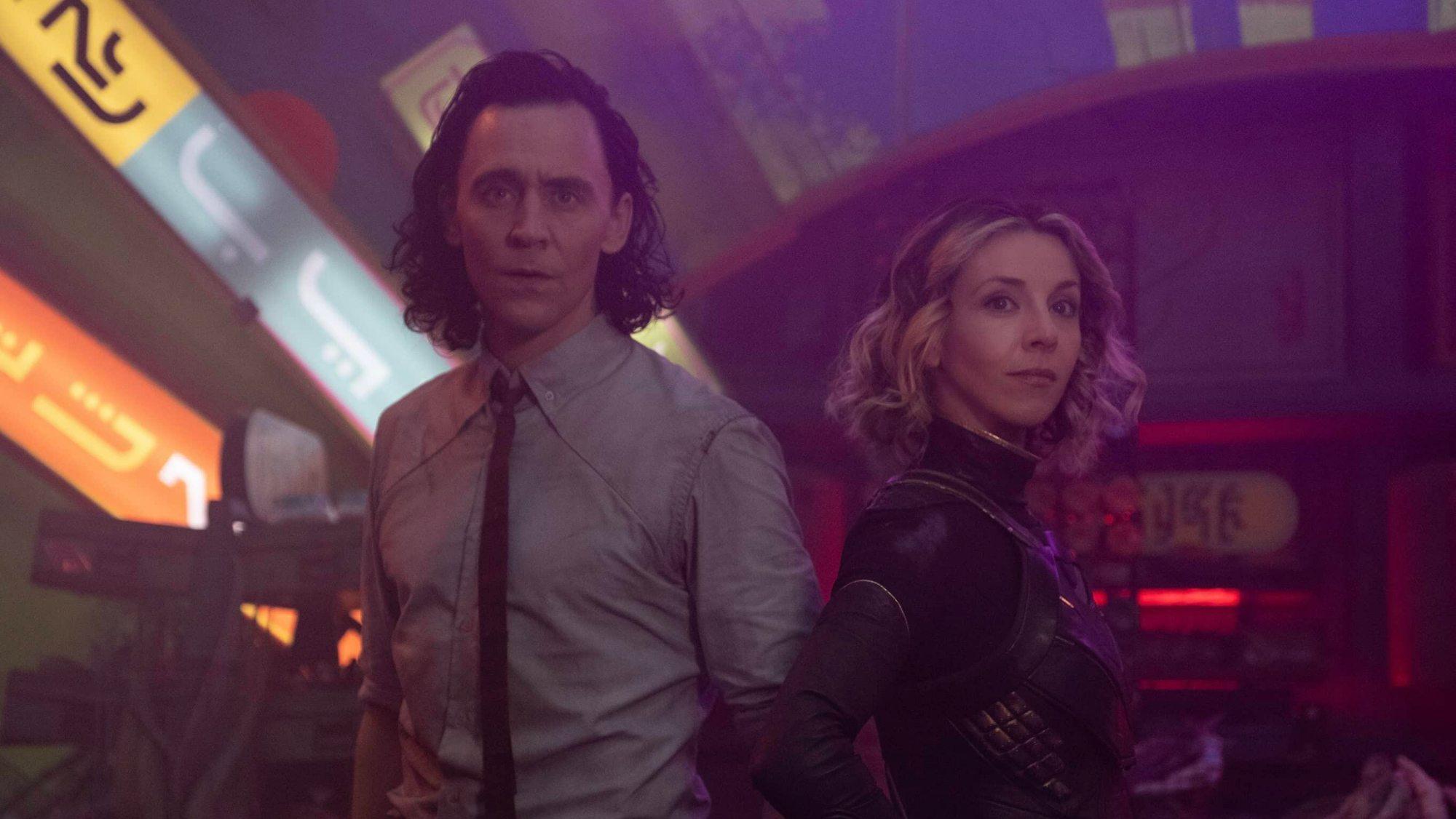 Marvel продлила сериал «Локи» на второй сезон