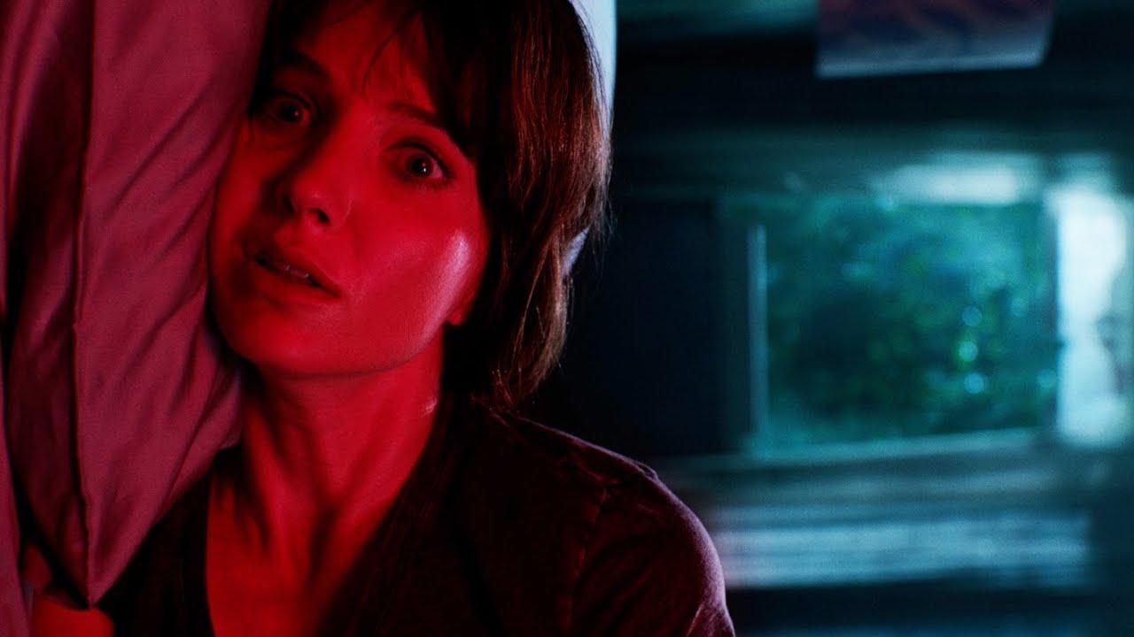 Посмотрите трейлер фильма «Злое» — хоррора от режиссера «Заклятия» и «Аквамена» Джеймса Вана