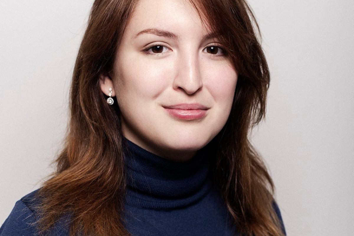 Люди «Люмоса»: основательница компании Fermata Валерия Коган