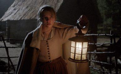 Аня Тейлор-Джой сыграет в ремейке «Носферату» от режиссера «Маяка» и «Ведьмы»
