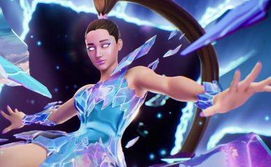 Ариана Гранде проведет виртуальные концерты в игре Fortnite