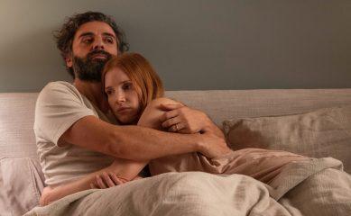 Джессика Честейн ссорится с Оскаром Айзеком в трейлере сериала «Сцены из супружеской жизни»