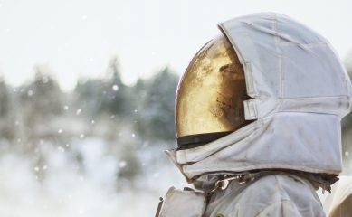 Netflix снимет документальный сериал о первом туристическом полете в космос