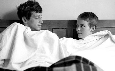 Как «На последнем дыхании» Жан-Люка Годара устроил революцию в кино