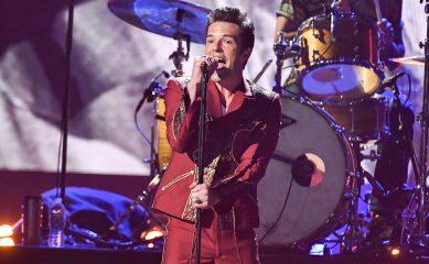 11друзей Флауэрса. Новый альбом The Killers «Pressure machine»— сборник рассказов олюдях измормонского города Нифай