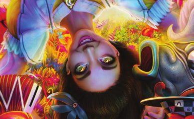 В сети появился сценарий Alice: Asylum — третьей части игры про Алису в мрачной Стране чудес