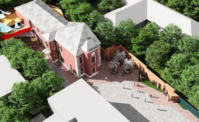 В Москве откроется арт-пространство «Квартал поэтов»