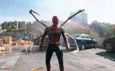 Доктор Октавиус и Зеленый гоблин в трейлере фильма «Человек-паук: Нет пути домой»