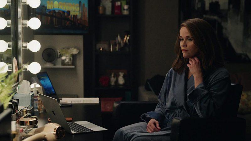 Стоит ли смотреть второй сезон «Утреннего шоу»