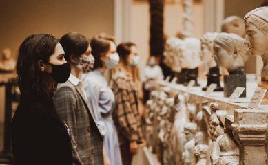 Пушкинский музей проведет фестиваль для подростков. Там научат писать стихи и выступать на публике