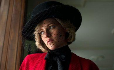 Посмотрите трейлер фильма «Спенсер: Тайна принцессы Дианы» с Кристен Стюарт в главной роли