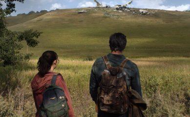 Посмотрите на первый кадр из сериала по The Last of Us