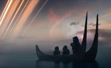«Основание»— лучший фантастический сериал за последние годы