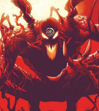 Кроваво-красный Карнаж: что нужно знать о главном злодее фильма «Веном 2»