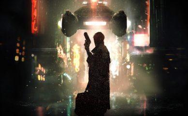 По вселенной «Бегущего по лезвию» выйдет настольная RPG