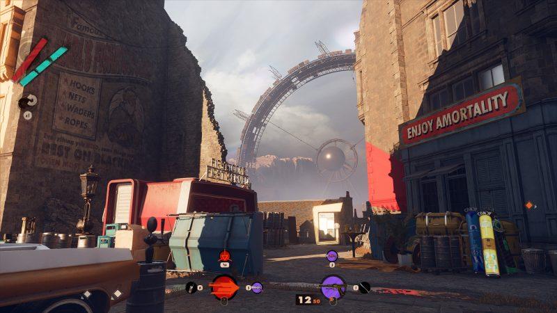Кровавый «День сурка» на психоделическом острове. Впечатления от Deathloop — игры, в которой хочется провести сотни часов