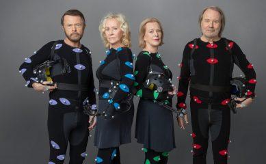 Группа ABBA анонсировала первый за 40 лет альбом. И выпустила две новые песни