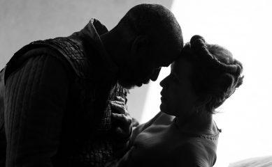 Фрэнсис Макдорманд и Дензел Вашингтон в трейлере фильма «Макбет» Джоэла Коэна