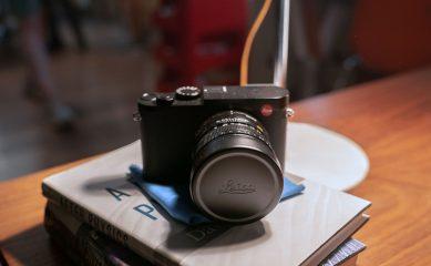 Leica выпустила камеру в стиле Джеймса Бонда. На нее снимали бэкстейдж фильма «Не время умирать»