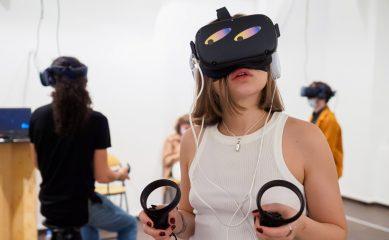 Почему VR-art — это искусство, достойное Венецианского кинофестиваля
