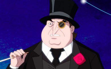 «Бэтмен» с Робертом Паттинсоном получит спин-офф. Это будет сериал про Пингвина