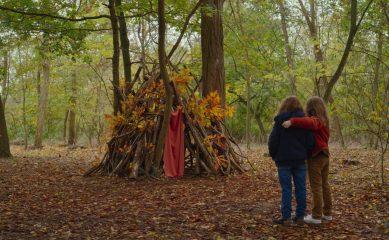 В «Художественном» пройдет премьера фильма Селин Сьяммы «Маленькая мама»