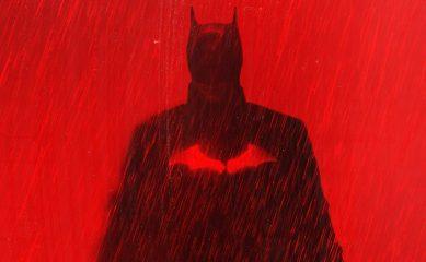 Роберт Паттинсон и мрачный Готэм в трейлере фильма «Бэтмен» Мэтта Ривза