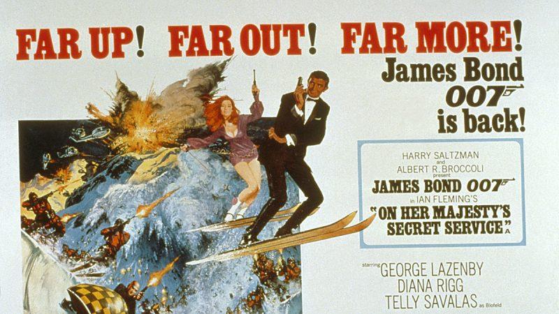Взбалтывать и смешивать: полный гид по всем эпохам Джеймса Бонда