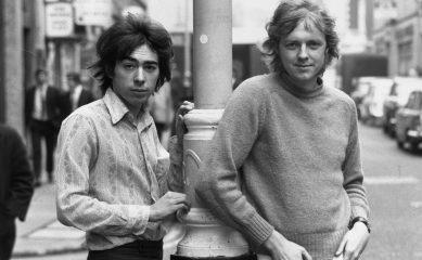 Как два юных друга Эндрю и Тим написали рок-версию Евангелия, которая до сих пор вызывает споры