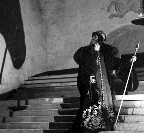 «Иван Грозный» Сергея Эйзенштейна: как устроен один из главных исторических фильмов мирового кино